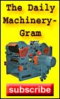 WOODWEB's Machinery-Gram: Get Your Daily Dose